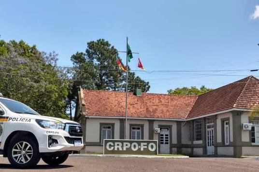 CRPO Fronteira Oeste completa 23 anos de fundação