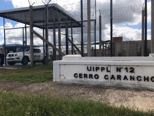 Foragido de Livramento é condenado há dois anos e seis meses de prisão em Rivera