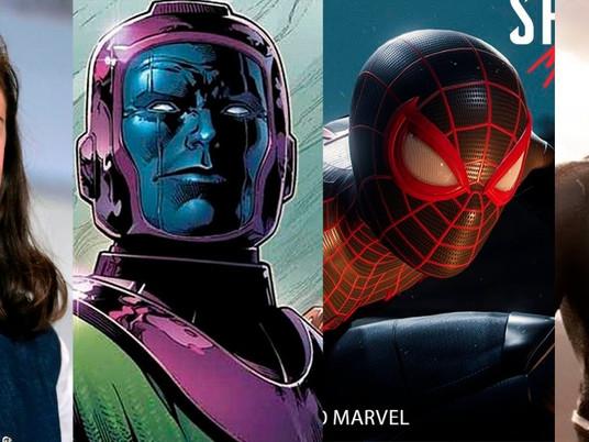 Coruja Geek: She Hulk escolhida, Kang confirmado nos cinemas e mais novidades da Marvel