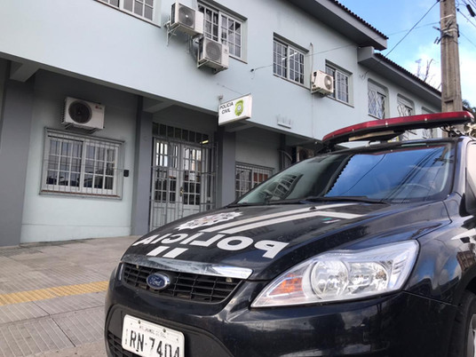 Polícia Civil investiga assalto com reféns na Zona Rural de Santana do Livramento