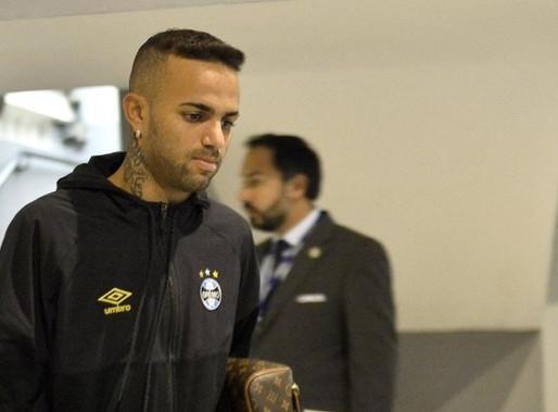 Ninguém sai? Grêmio recusa proposta de R$ 36 milhões da Roma por Luan