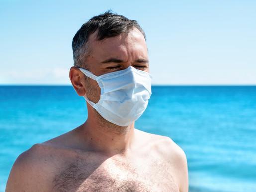 Com foco na prevenção à pandemia, governo lança Operação RS Verão Total 2020/2021