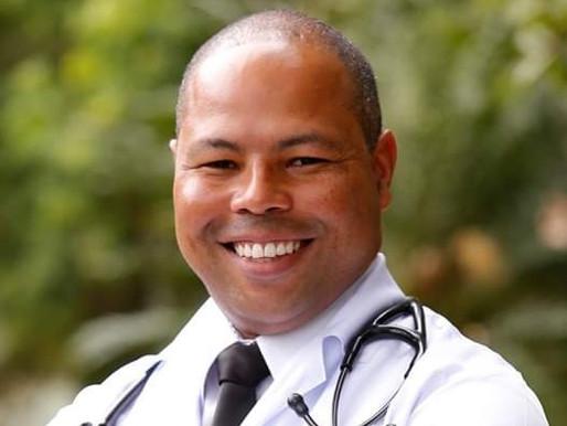 Militar Gabrielense supera dificuldades e realiza sonho de ser médico