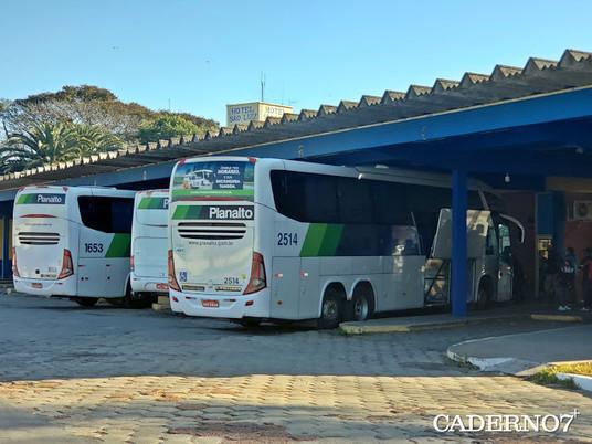 Com dívidas, Planalto Transportes pede recuperação judicial