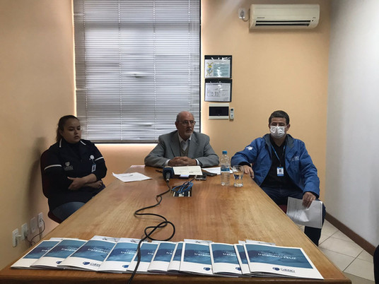 Cardio Nefroclínica fala sobre situação de hemodiálise para pacientes SUS em Livramento