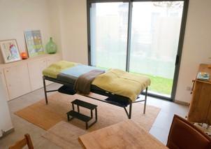 Atelier réflexologie Pays de la Loire