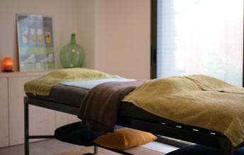 Détente et massage