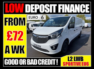 LOW DEPOSIT FINANCE DY68XFW.jpg