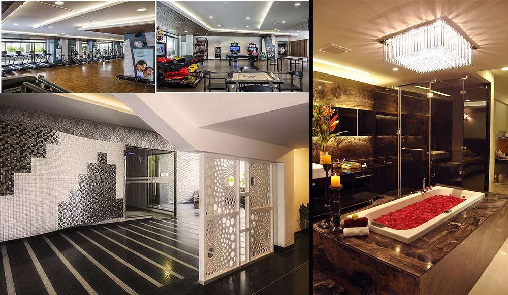 interiors in Bengaluru