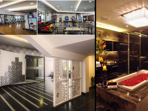 Are You Looking For best interiors in Bengaluru?