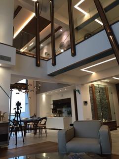 industrial interior design i section ban