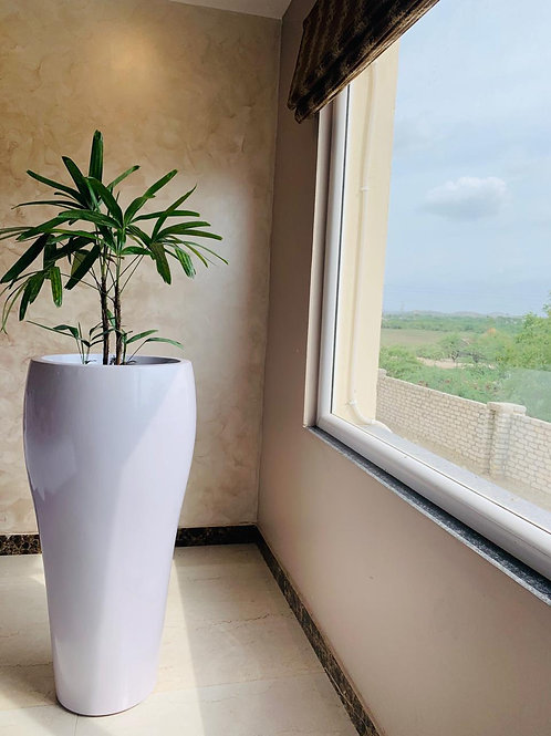"""FRP Planter - Height 3'6"""" Width 15"""""""
