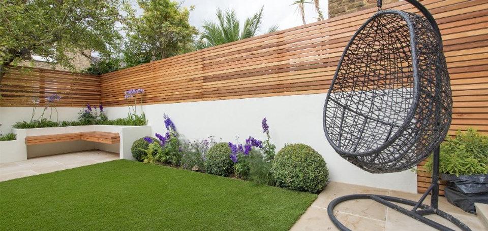 Terrace Garden Landscape bangalore