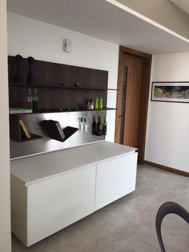 industrial interior design dining crocke
