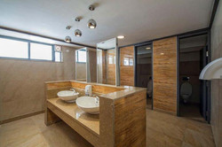 Commercial residential interiors Ban