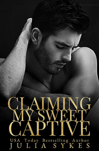Claiming My Sweet Captive_BW cover.jpg