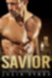 Savior Julia Sykes Savior.jpg