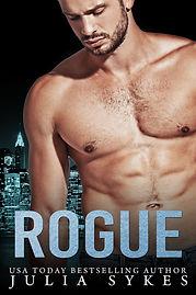 Rogue Julia Sykes.jpg