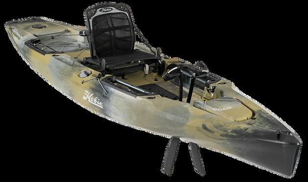 Риболовен каяк - Хоби Outback 2019