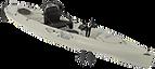 Каяци Хоби, Hobie Kayaks, риболовен каяк, Hobie Revolution 13
