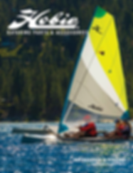 Hobie Catalog Parts and Accessories 2019