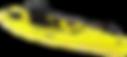 Каяци Хоби, Hobie Kayaks, риболовен каяк, Hobie Quest 11