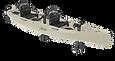 Каяци Хоби, Hobie Kayaks, риболовен каяк, Hobie Oasis