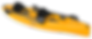 Каяци Хоби, Hobie Kayaks, риболовен каяк, Hobie Odyssey