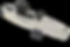Каяци Хоби, Hobie Kayaks, риболовен каяк, Hobie Revolution 11