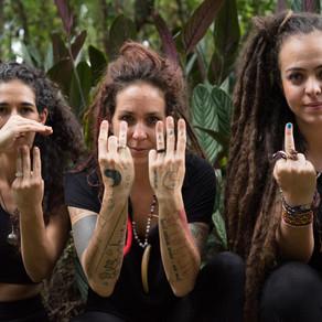 MALTA - Mulheres da América Latina Reunidas pelo Tambor