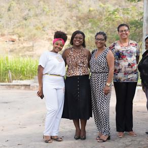 Associação Cultural das Mulheres Quilombolas de Pinhões