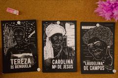 Tereza de Benguela - Coletivo de Faxinas