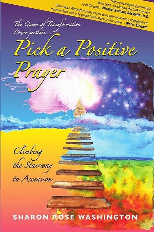Pick a Positive Prayer - Book