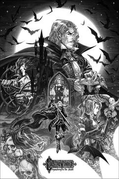 Castlevania, Symphony of the Night