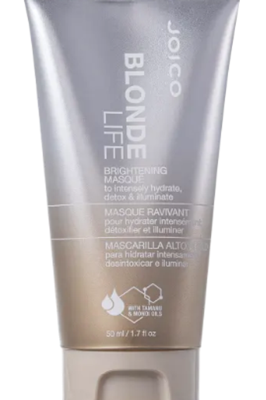 Joico Blond Life Máscara Hidratante