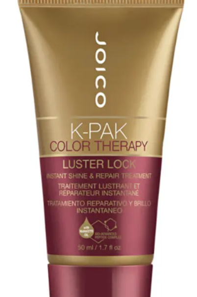 Joico K-PAK Color Therapy Luster Lock Máscara