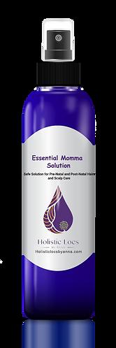 Essential Momma Solution  (8 oz)