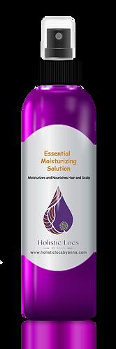 Essential Moisturizing Solution (8 oz)