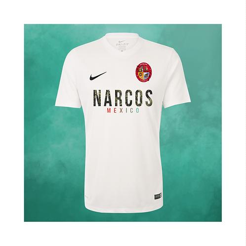 NIKE - NARCOS MEXICO
