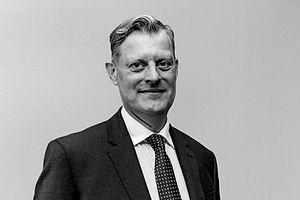 Hugh Balchin