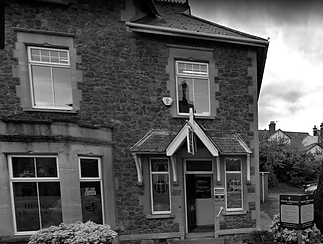 Our Minehead Office