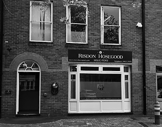 Our Taunton Office