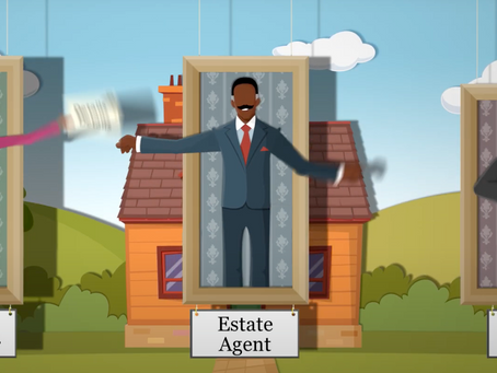 Buying and selling your house video