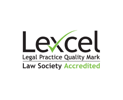 Well done team! Lexel accreditation received