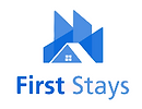 First Stays logo - The best real estate leasing ageny in Montreal