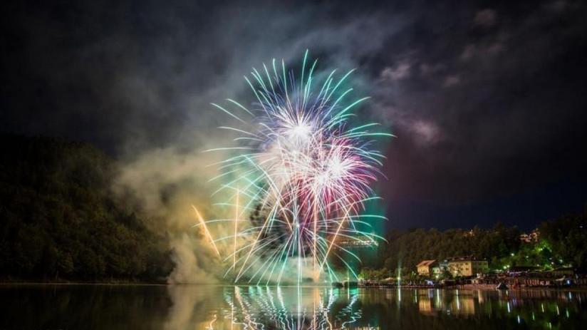 Notte delle Stelle Lago di Lavarone
