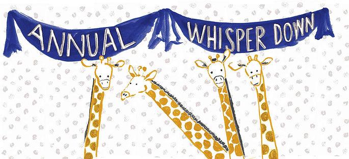 Whisper Down