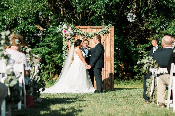 Gorgeous Outdoor Ceremony Ideas