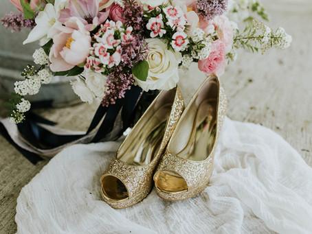 Spring Weddings: The Silo Event Center