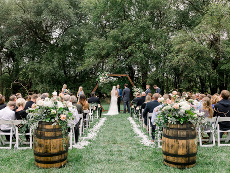 The Ultimate Wedding Checklist: A Step-by-Step Guide